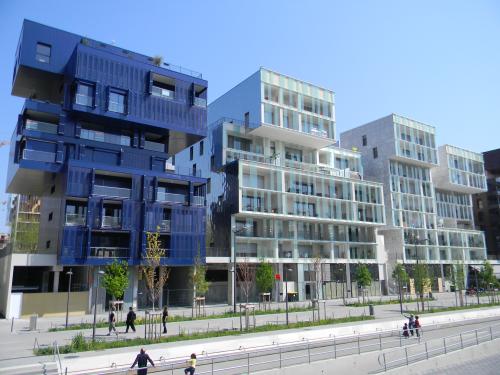 promotion développement durable projets urbains