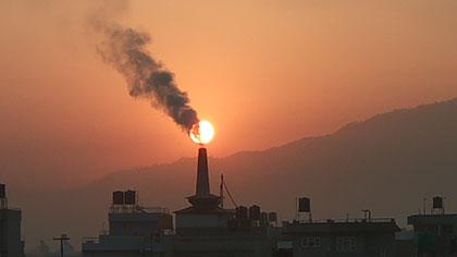 engrais chimiques pollution