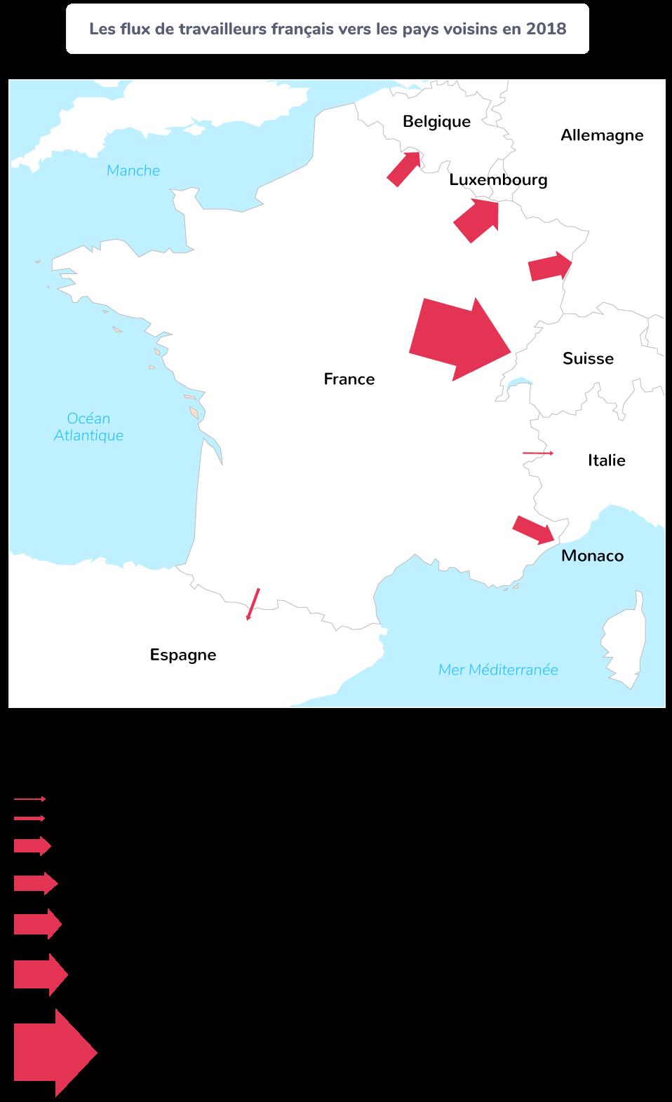 mobilités humaines régions transfrontalières France