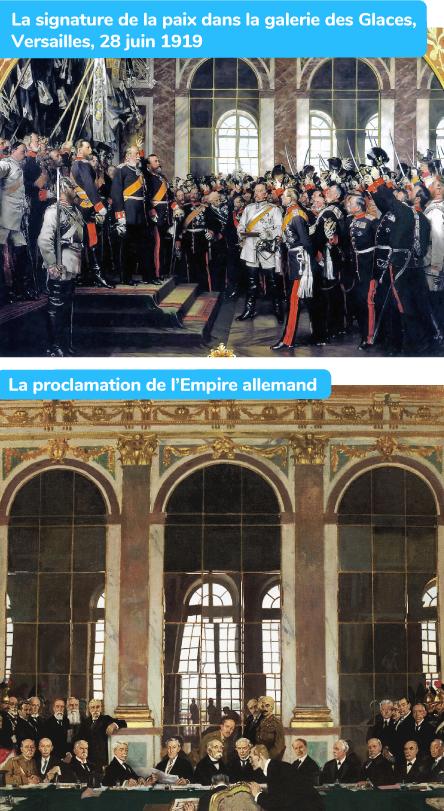 l'utilisation de Versailles après la Révolution française