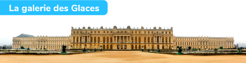 Versailles aujourd'hui